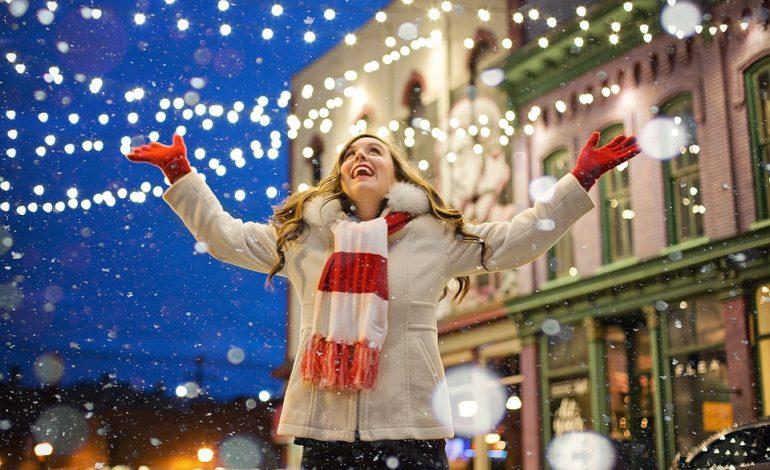 Шесть городов, где стоит провести новогодние праздники