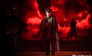 """О любви и Дальнем Востоке. Почему стоило посмотреть спектакль """"Муравьев. Граф Амурский""""?"""