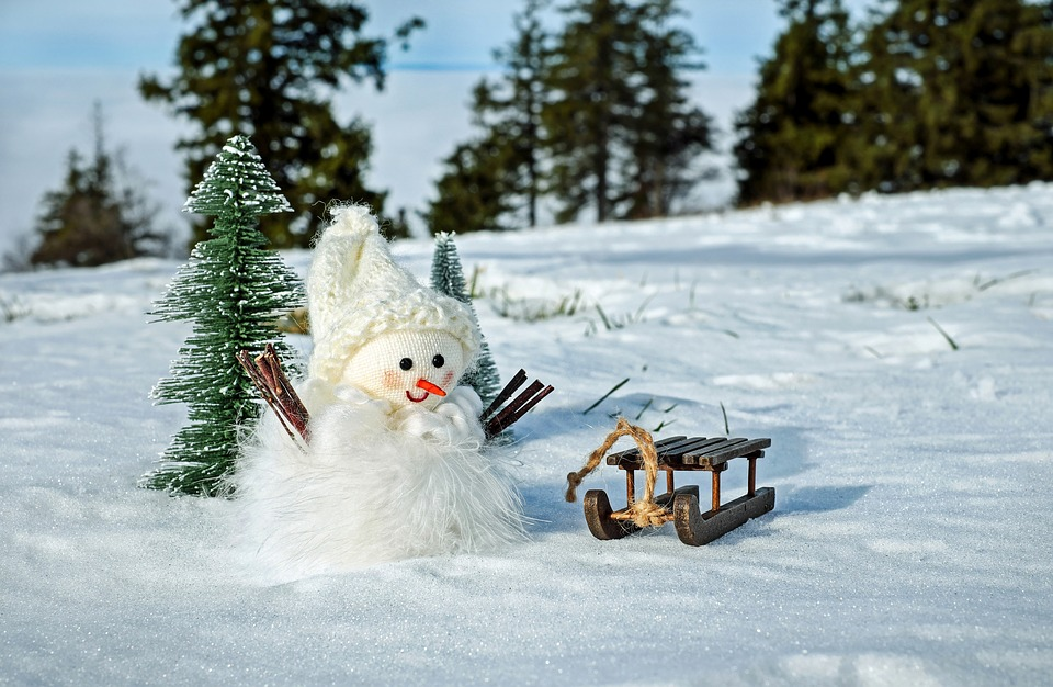 базы отдыха хабаровского края зимой