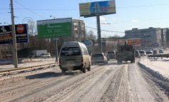 Пробки на дорогах: опять виноваты водители!