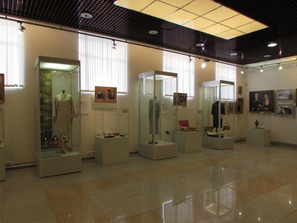 Что носили жены первых лиц российского государства: новая выставка в Музее имени Н.И. Гродекова
