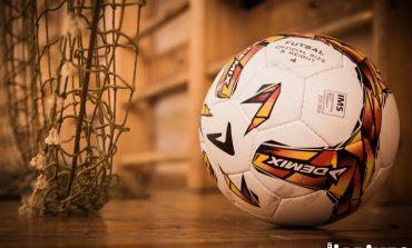 Секция футбола для ребенка