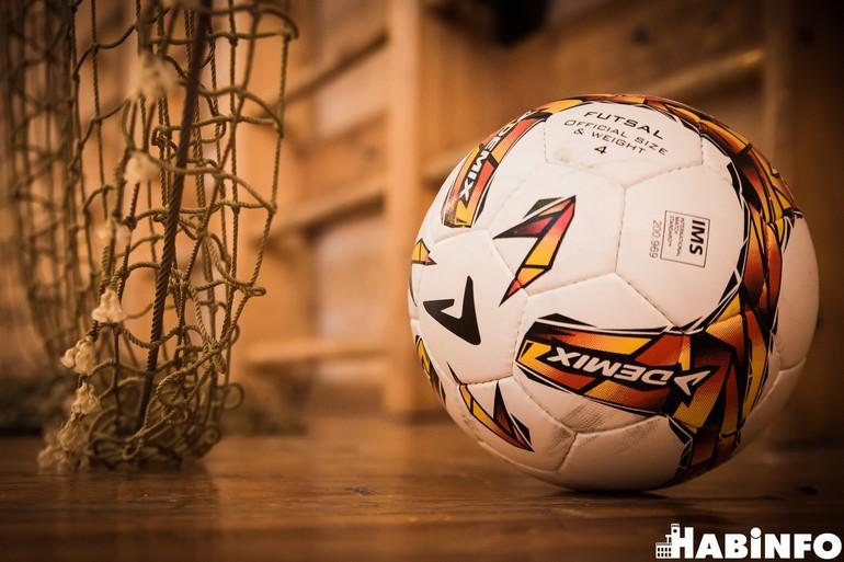детская секция футбола