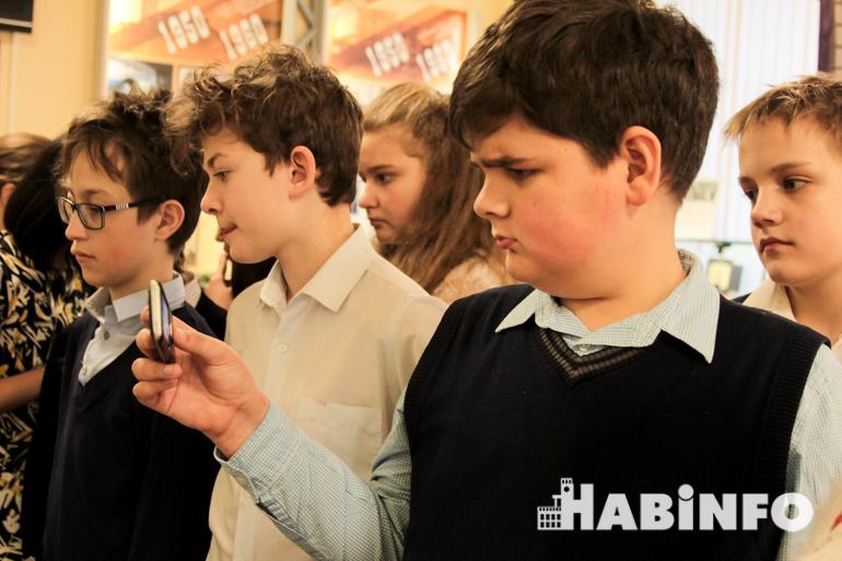 музей энергетики Хабаровск