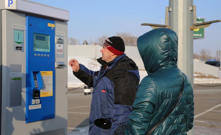 Паркомат раздора в Хабаровском аэропорту: хотели как лучше, а получилось как всегда