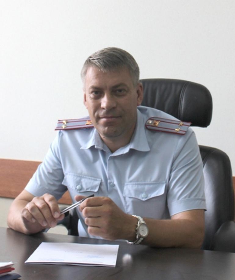 игорь михайловский хабаровск