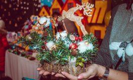 Шесть идей, как сделать новогодние игрушки своими руками