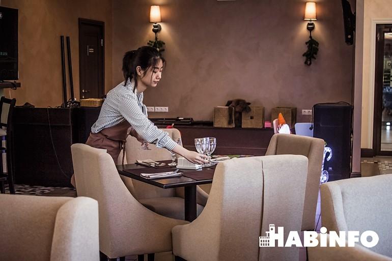 кафе гости хабаровск меню Habinfo.ru