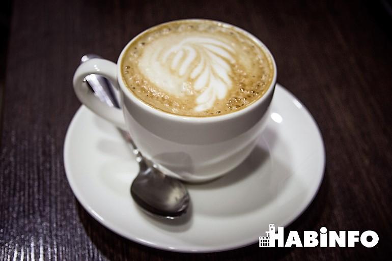 кафе гости меню Хабинфо