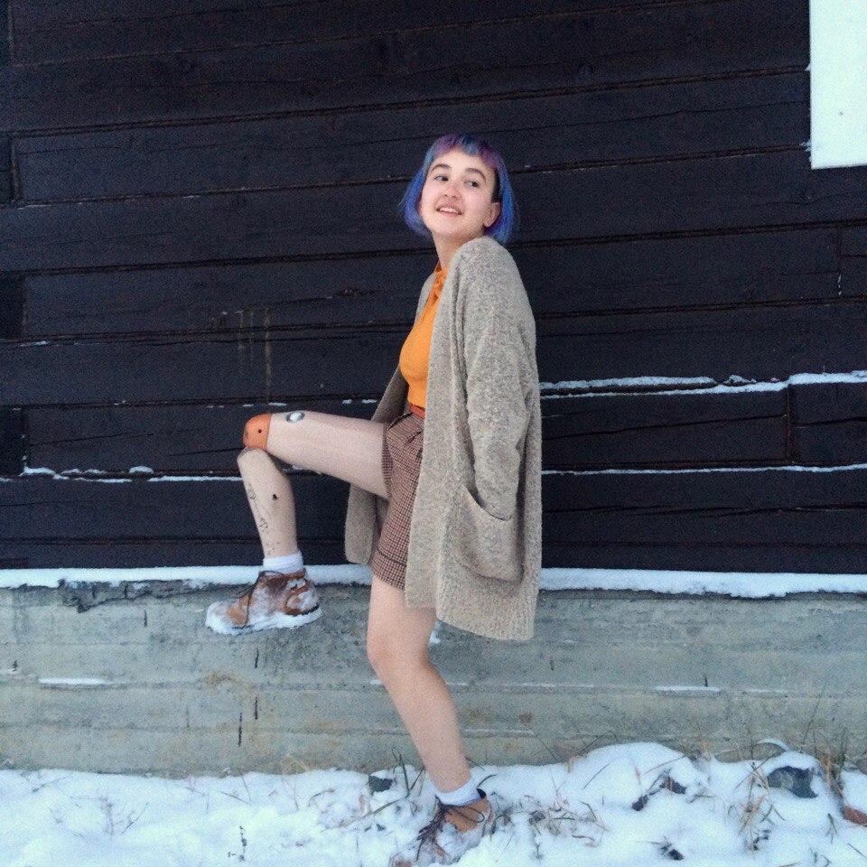 хабаровчанка Полина Рахмелюк эльбрус Хабинфо