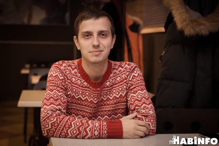 путеводитель по хабаровску Александр Неделько