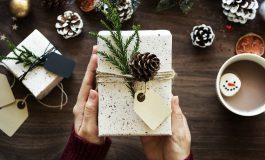 Подарок для близких смогут подобрать горожане на новогодней ярмарке