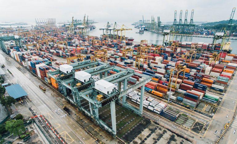 """Малый бизнес – на экспорт: хабаровские компании научат """"вывозить"""""""