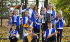 Насладиться звуками народных инструментов смогут хабаровчане на Дальневосточном фестивале им Б. К Ушакова