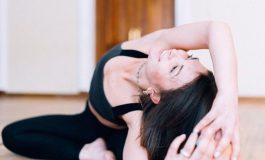 Как успокоить ум и привести тело в тонус без тренажеров: йога в Хабаровске