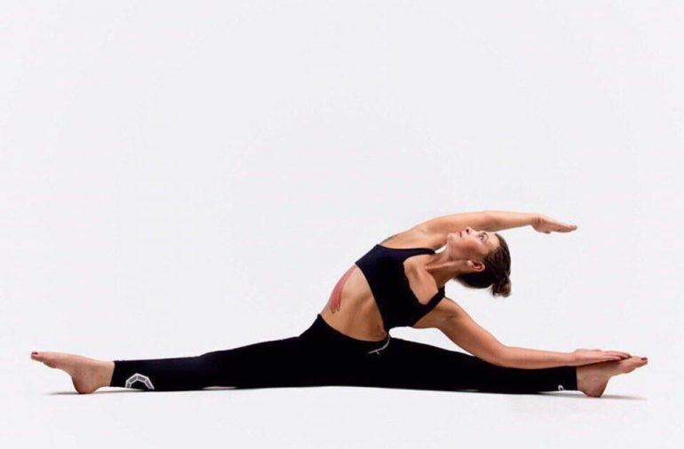 йога в хабаровске для начинающих занятие
