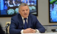 Подводим итоги года: пресс-конференция с Вячеславом Шпортом пройдет в Хабаровске