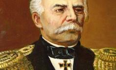 Памятник адмиралу Невельскому собираются возводить в Хабаровске за деньги жителей