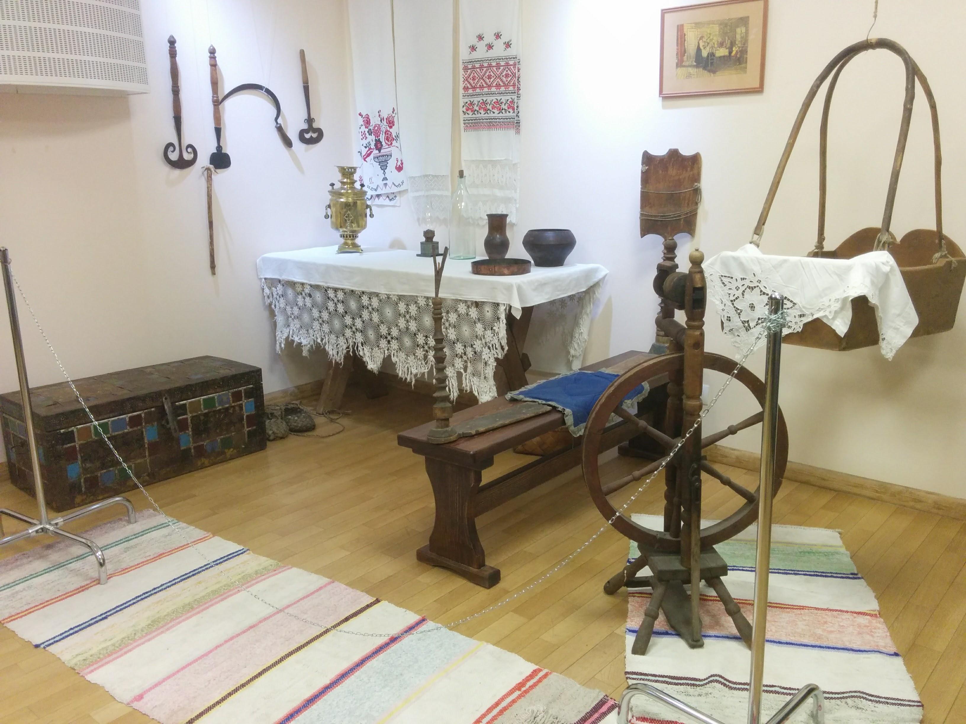 Культура Востока: в Музее истории Хабаровска открылись две новые выставки