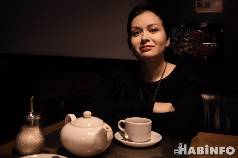 Антонина Климина Хабинфо