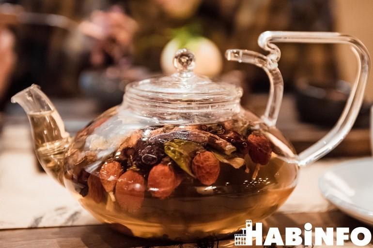 хабаровск meet meat чай