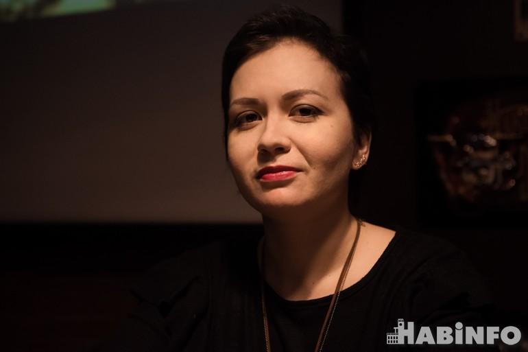 Антонина Климина habinfo.ru