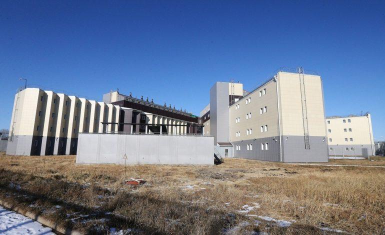 Отпетая «Снежинка»: тюрьма для опасных зэков не пугает жителей края