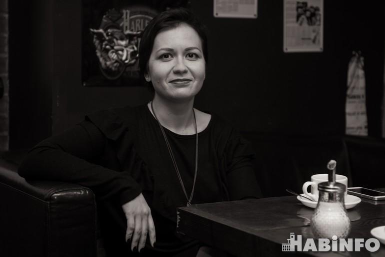 Антонина Климина психология