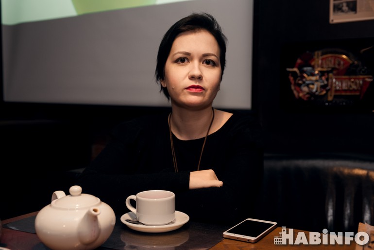 Антонина Климина психология хабинфо