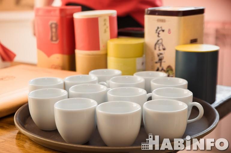 чайная церемония китайцев хабинфо