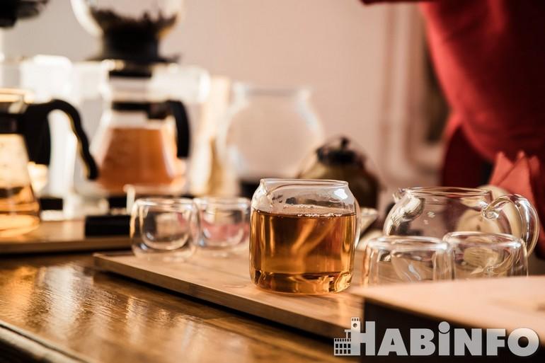где чайная церемония хабинфо