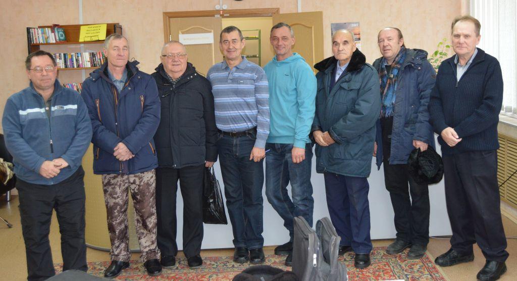 Хабаровский клуб виноградарей Амурская лоза фото
