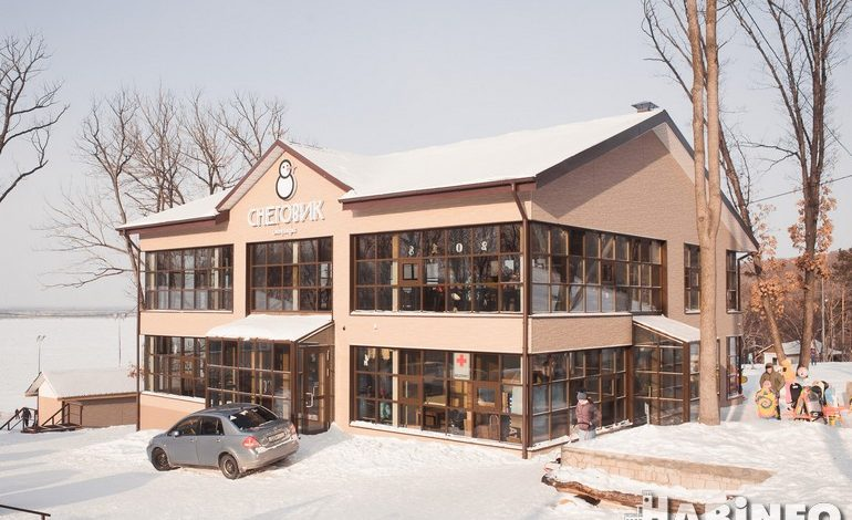 База «Снеговик»: место, где полюбить зиму легко