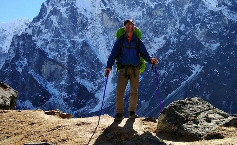 Хабаровчане покорили Гималаи: эксклюзивные фото из экспедиции