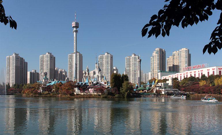 Осенние каникулы в Сеуле -1: особенности поездки от хабаровского туриста