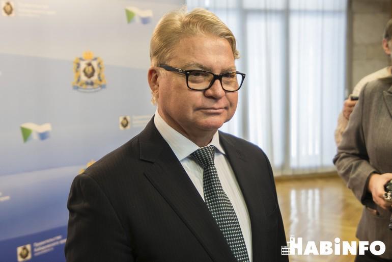 Председатель совета директоров Переяславского молочного завода Сергей Смоленцев