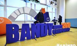 Нечаянный конфуз: как в Хабаровске чемпионат мира по бенди открывали