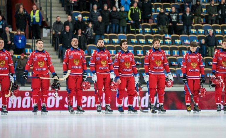 Чемпионат мира по хоккею с мячом в Хабаровске: бенди для своих