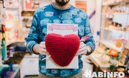 Оскар за душевность и сбербудка: креативные подарки со смыслом в Хабаровске