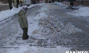 Довольны ли хабаровчане качеством расчистки города от снега?