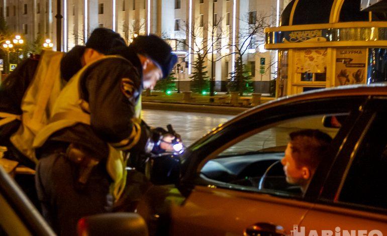 Охота на ведьм: как проходят рейды ГИБДД в Хабаровске