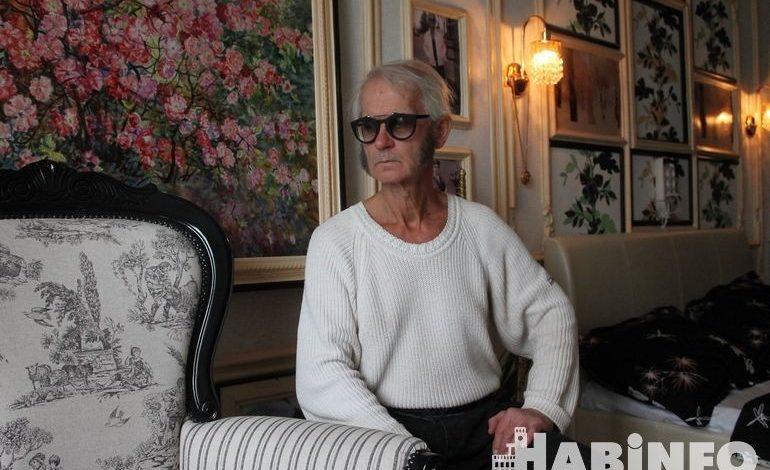 Самый модный дед Хабаровска едет в Москву на передачу «Давай поженимся»