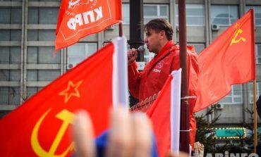 Хабаровчане митингуют глобальнее комсомольчан. Год обманутых надежд