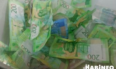 Владивосток-2000: в Хабаровске предлагают выиграть новые банкноты