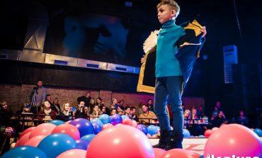 Детская неделя моды 2018 пройдёт в Хабаровске