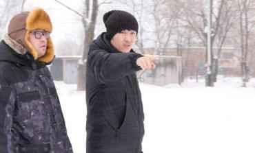 Китайцы снимают в Хабаровске художественный фильм о любви