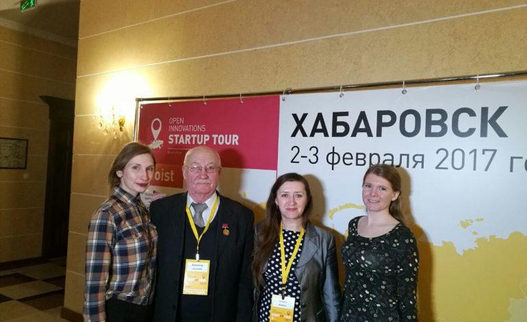 Инновационный бизнес в Хабаровске: «дядечки» против?