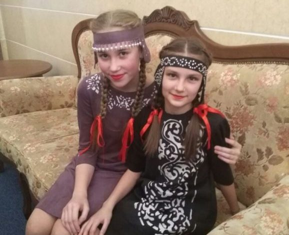 «Шанель по-русски»: юные кутюрье из Хабаровска покоряют города и страны