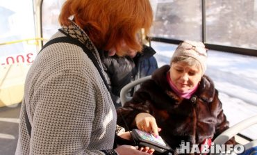 """По """"безналу"""" дешевле - стоимость проезда в хабаровских автобусах снова стала предметом споров"""