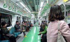 Общественный транспорт в Сеуле. Что нужно знать путешественнику